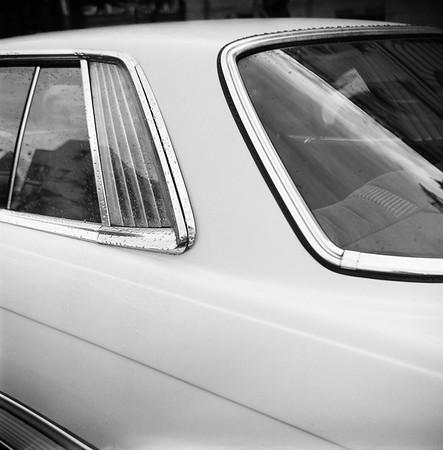 Mercedes-Benz 280 SLC