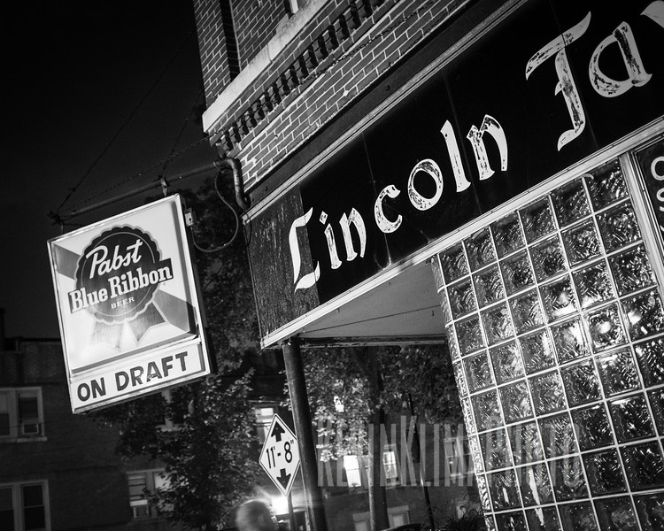 Lincoln Tavern