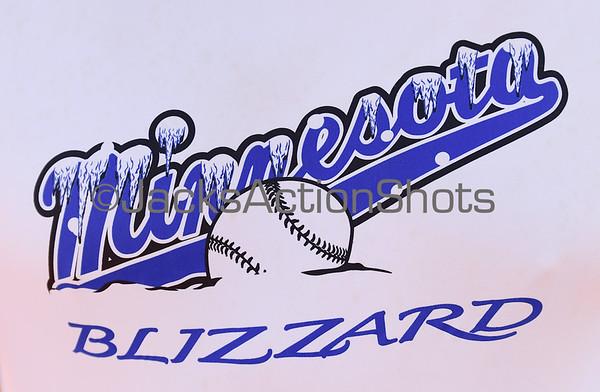 Minnesota Blizzard vs Scrap Iron Freedom