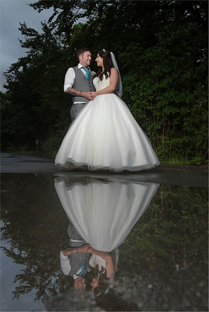 Amy & Lee Wedding Blogged 290716