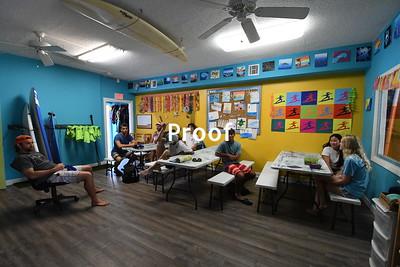 Ohana Surf and Art Camp Summer 2020 Week 2