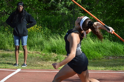 Girls Javelin