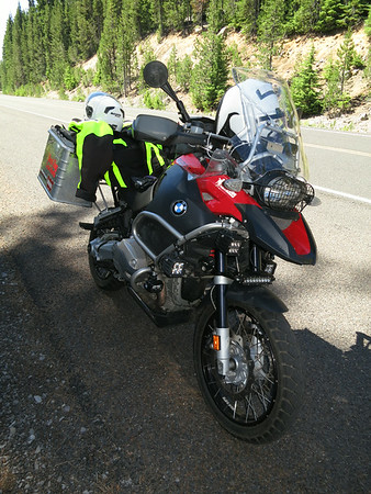 7/5/14 Ride To Bend