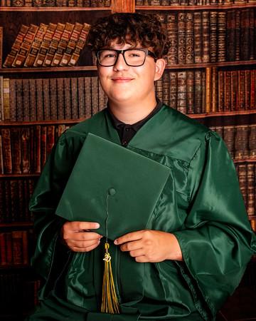 Adam Senior 2020