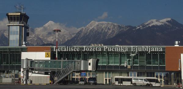A ljubly day in Ljubljana