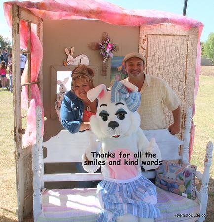 NBCC Easter egg hunt 2015