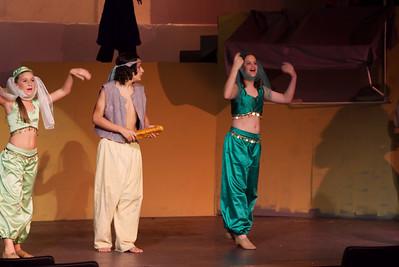 Joanna Theatre Company
