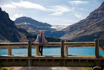 2019 Alberta Rocky Mountains