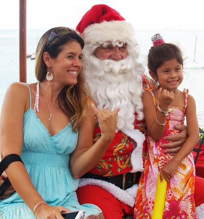 2012 Keiki Christmas Party 12-1-2012