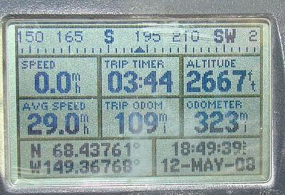 MP 270 - 279.9