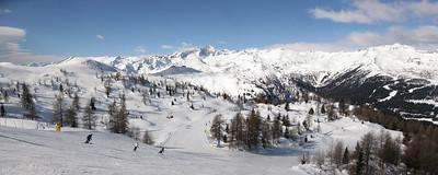 Mountain Favorites