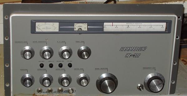 HX-500