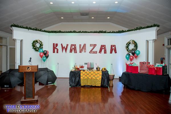PLC Kwanzaa 2019
