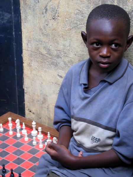 Uganda & Kenya 2006