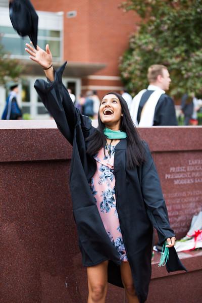 Megan's Graduation 2017
