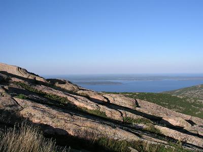Acadia, Nova Scotia