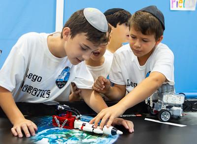 Miami Jewish Day Schools Robotics Festival