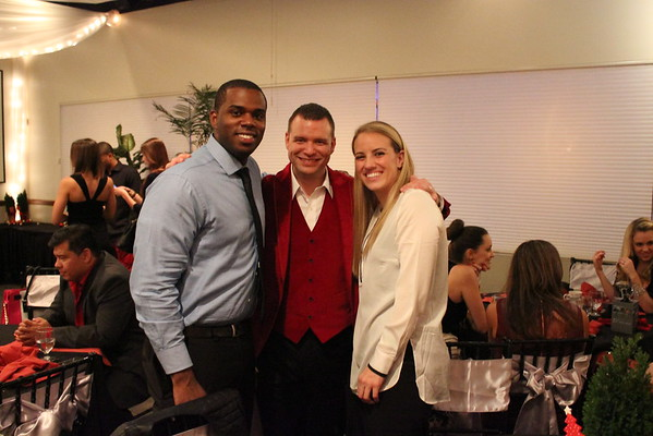 2014 Christmas Party-
