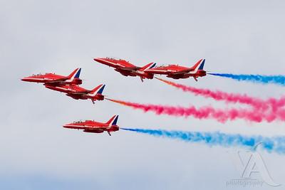 2008 Farnborough Airshow