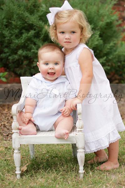 Sadie & Jack