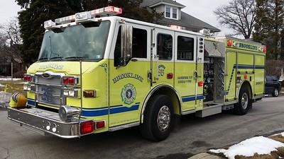 Brookline Fire Company