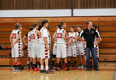 Freshman Basketball 2013-14