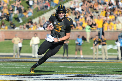Football - Mizzou 2016 - Middle Tennessee
