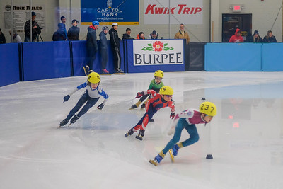 US Short Track Nationals