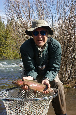2017 AIWD Reno Tours and Fishing Trip