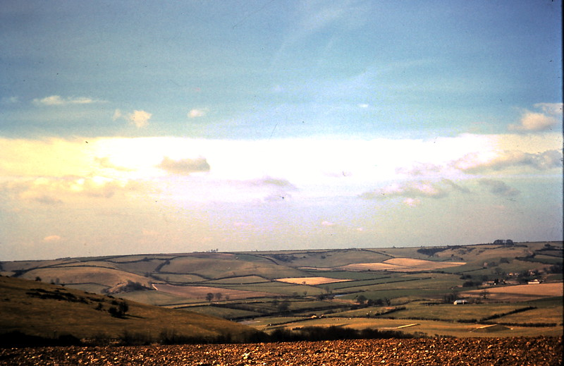 1959-3-16 Cerne Abbas, Dorset.JPG