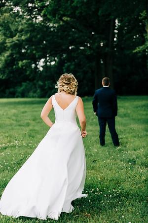 The Long Wedding