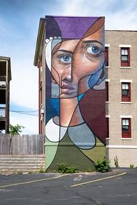 murals in Salem :: 2018