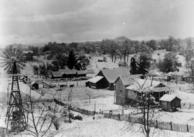 Wambold Farm