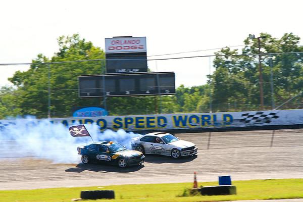 Orlando Speed World Aftermath 06-07-2015