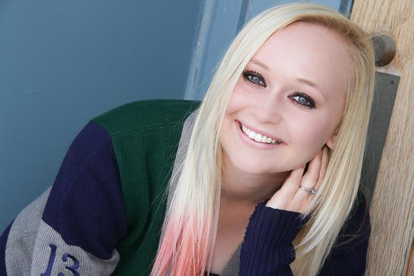 Miss Lauren ~ senior