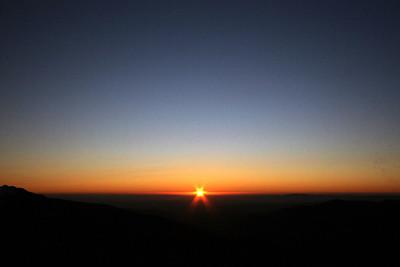 Mt Stirling<br> 1-2.09.2007