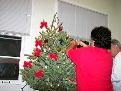 12-01-09 MSLRP Staff Christmas