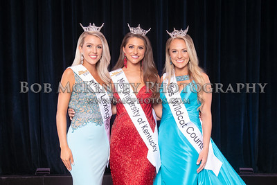 2019 Miss University of Kentucky