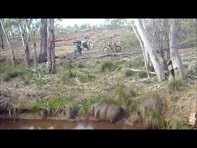 Miles Trail Ride