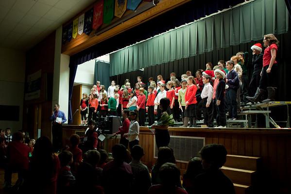 20101215 Christmas Show