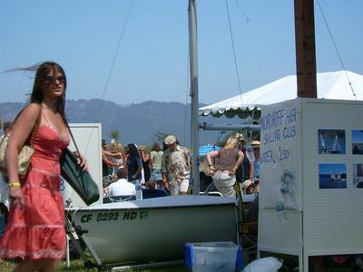 Wine Festival,<br> &nbsp Ojai CA