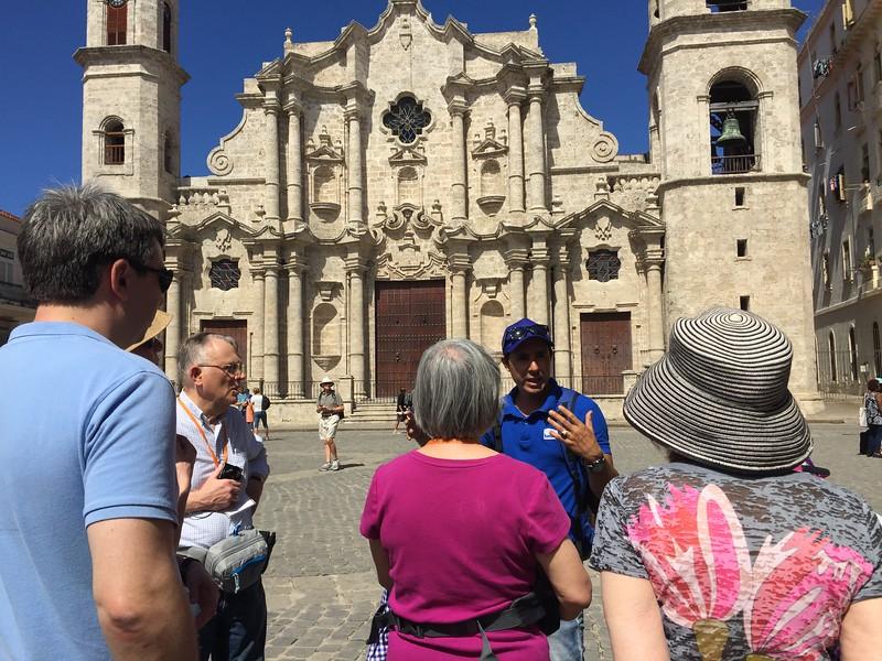 Plaza de la Catedral - Kristin Cass