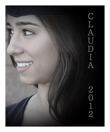Claudia Y