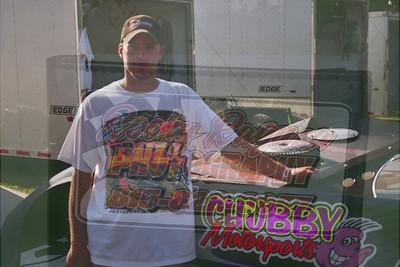 Fairbury Speedway 2008