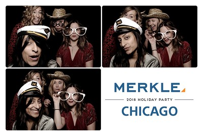 CHI 2019-01-11 Merkle Holiday Party 2019