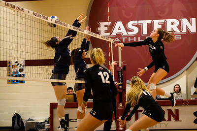 Eastern Volleyball