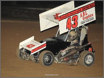 LINDA'S Speedway 9-25-15