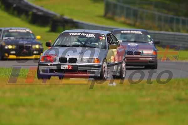 BMW Club Rce