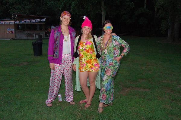 Trek America Ocoee Costume Party