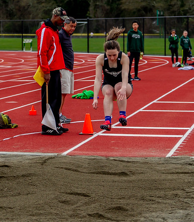 Field events Set five: Track and Field Nisqually meet 2, 03/27/2019